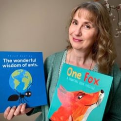 Diane's Picture Book Favourites